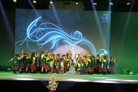 One Happiness Mahotsav-2016