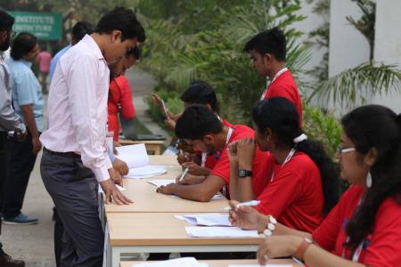 TEDxLaxmi Vidyapeeth